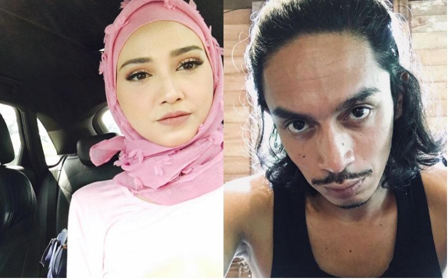 """""""Hanya salah faham, tak ada niat buruk"""" - Fathia Latiff mohon maaf dengan Iqram Dinzly"""