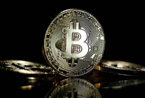 Inilah punca harga bitcoin merudum