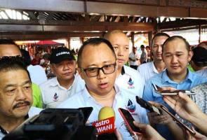 Warisan mahu ketuai kerjasama dengan PH di Sabah?