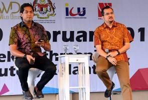 Kompleks sukan bernilai RM8 juta dibina di Pasir Puteh