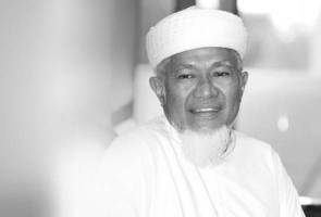 Azmil Mustapha sudah tiada