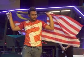FIFA 18:  Malaysia juara Virtuelle Bundesliga Asia Tenggara