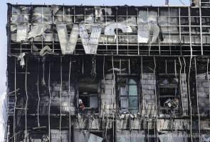 Bangunan KWSP PJ guna panel pelindung mudah terbakar, NIOSH gesa siasatan terperinci