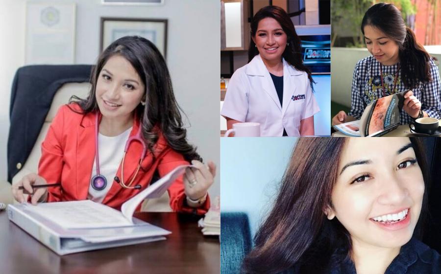 My Doctors: Kenali pengacara jelita Dr Liyana Dhamirah