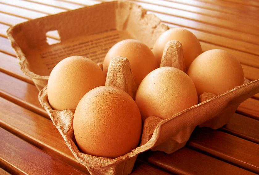 Memanaskan semula telur apabila ia sudah direbus atau dimasak boleh menjadi toksik