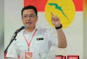 Rizal Mansor sanggah Dr Mahathir