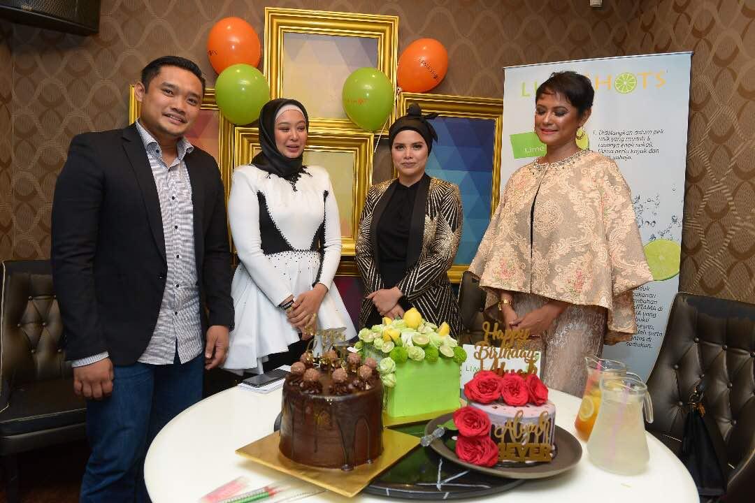 Image result for sambutan hari jadi alyah
