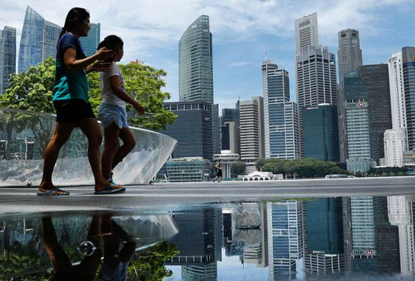 Time Out London letak Singapura destinasi paling bosan, ini balasan Singapore Tourism Board