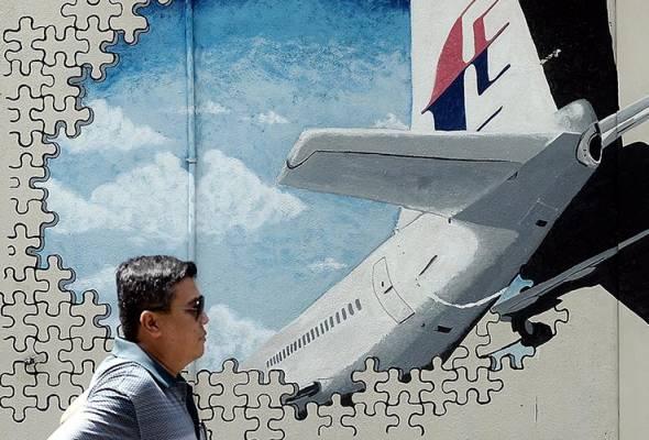 Ocean Infinity tamatkan pencarian MH370 tanpa sebarang penemuan