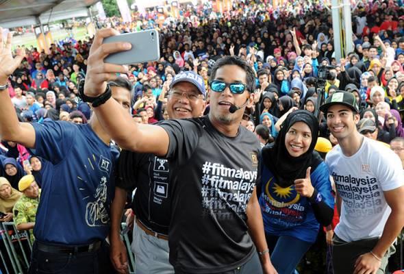 Khairy Jamaluddin meletakkan sasaran 30 peratus calon muda pada pilihan raya umum akan datang. Adakah ini sasaran yang realistik?