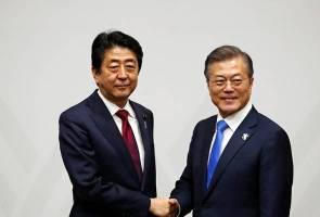Isu hamba seks WWII: Jepun terus beri tekanan maksimum terhadap Korea Utara