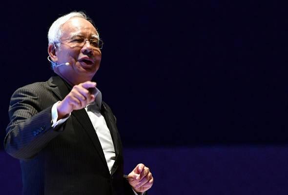 Kadar kelahiran tinggi seiring kematangan ekonomi - PM Najib