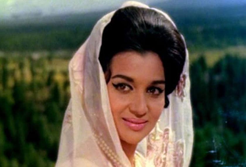 Asha telah berlakon kira-kira 90 filem dan pernah bergandingan bersama Dev Anand, Shammi Kapoor, Rajesh Khanna, Dharmendra dan Sunil Dutt. - Foto: criticsunion.com