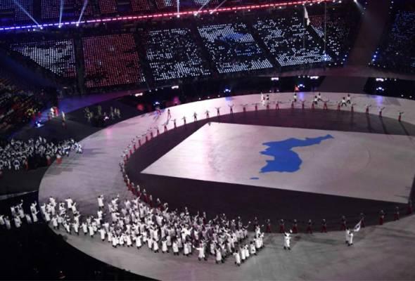 Olimpik Pyeongchang 'kunci' diplomasi Korea Utara-Selatan