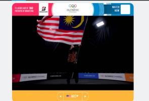 Olimpik Pyeongchang 2018 : Malaysia catat sejarah penyertaan sulung