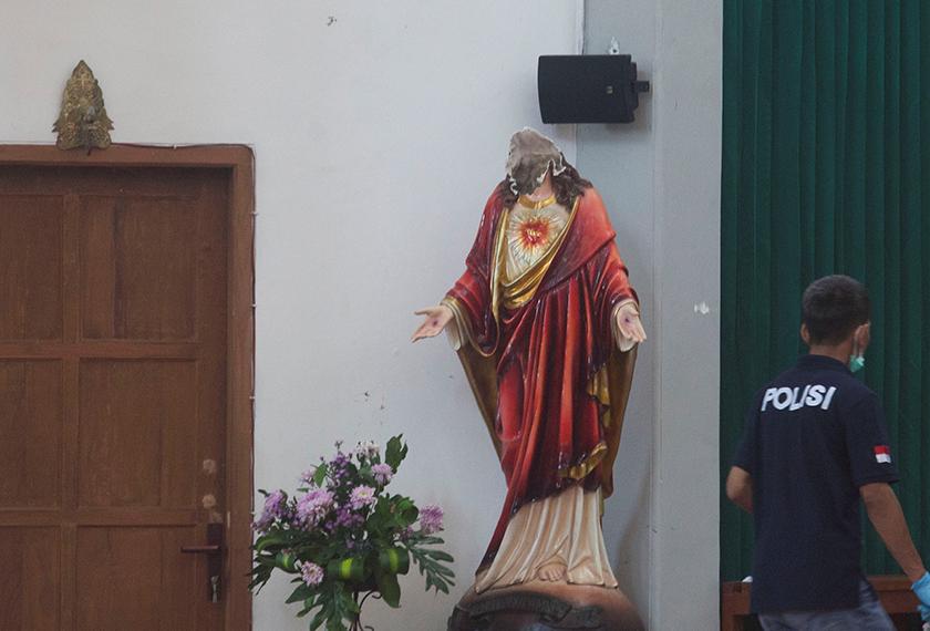 Gereja Katolik Lidwina