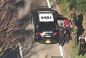 17 maut dalam kejadian tembakan rambang di Florida