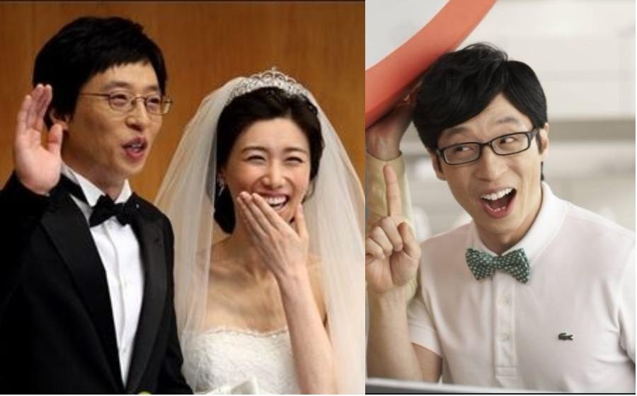 Lapan tahun menanti, Yoo Jae Suk umum isteri hamil anak kedua