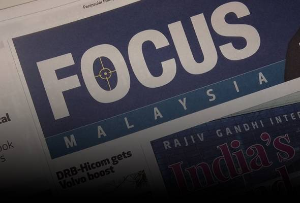 The ownership of business weekly Focus Malaysia is in the process of changing hands.