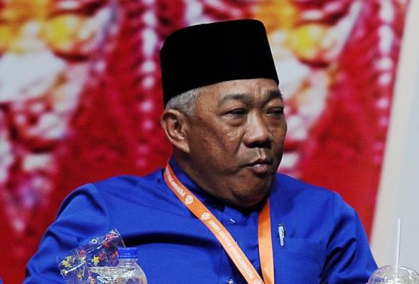 Bung Moktar tegur KJ, Lokman 'berperang'