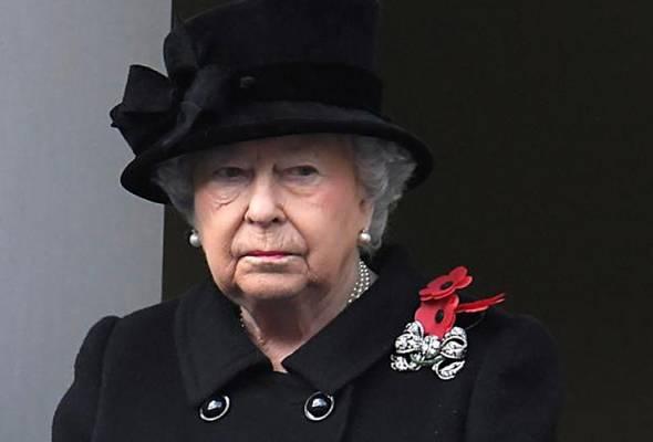 Remaja NZ cuba bunuh Ratu Elizabeth II
