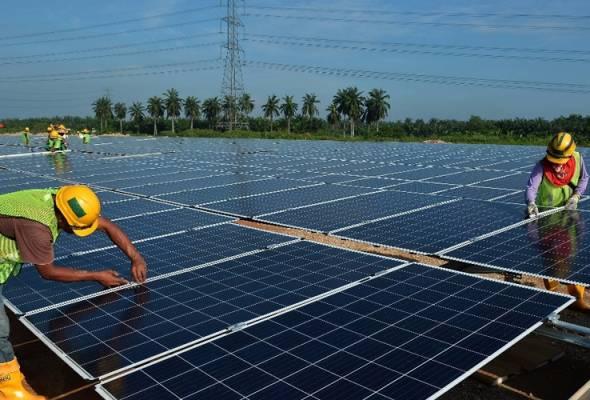 Carian Mengenai Topik Tnb Sepang Solar Sdn Bhd Astro Awani