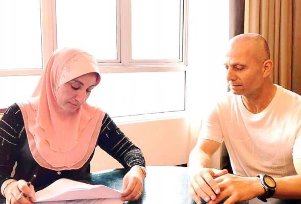 Fajr Ibrahim kini pengarah teknikal TRW