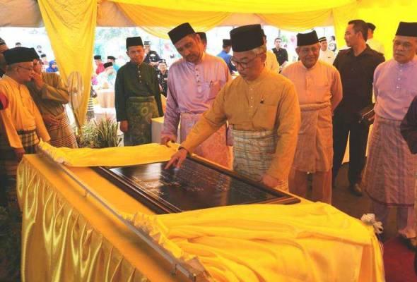 Perkasakan mahkamah syariah - Tengku Abdullah