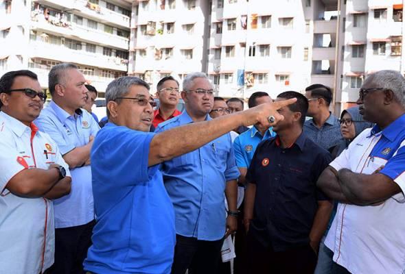 'Kedah Pay' mudahkan rakyat buat pembayaran tanpa tunai