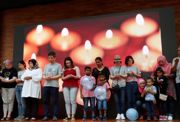 MH370: Ahli keluarga berharap kerajaan telus, pencarian diteruskan