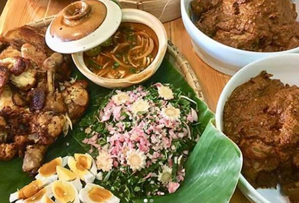 Ini Senarai Terlazat Lebih 10 Tempat Makan Wajib Anda Kunjungi Di Taiping Astro Awani