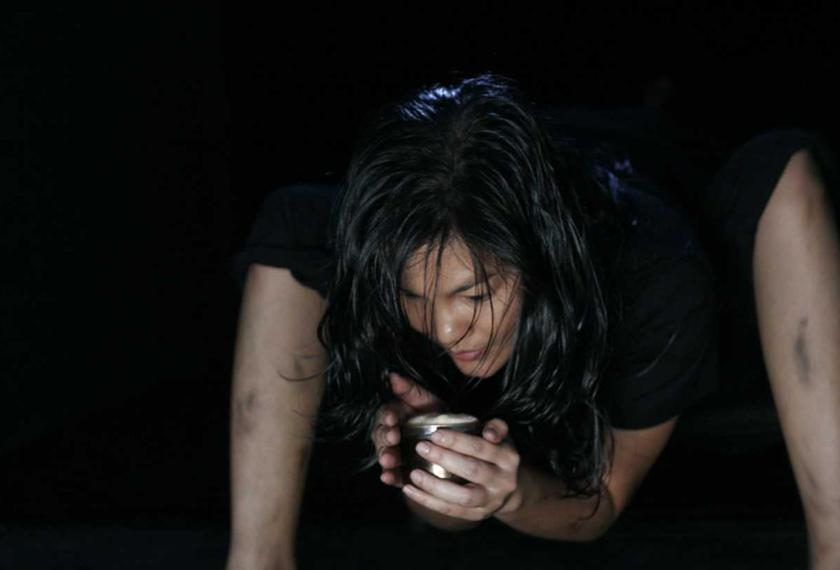 Diana Dahlan bukti mengapa Umie Aida antara aktres terbaik negara.