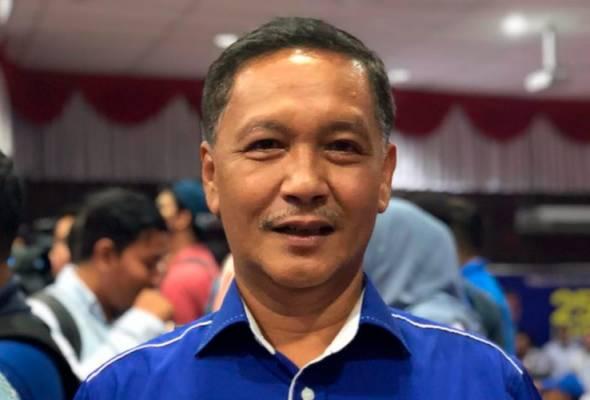 Henti bangkit cerita lama - Che Johan Che Pa