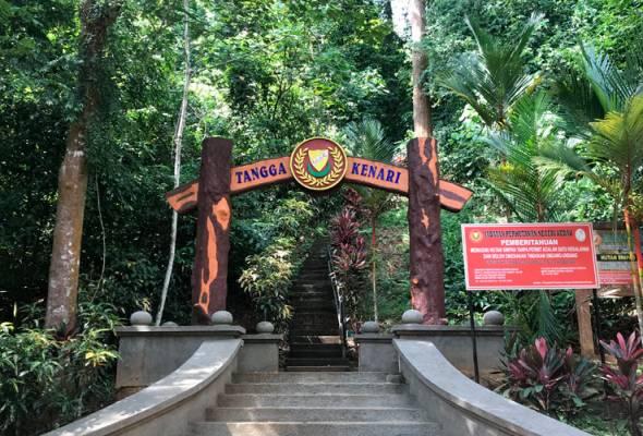 Bagaimana Yan Bangkit Menjadi Lokasi Tumpuan Pelancong Astro Awani