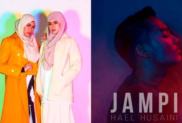 Lagu Jampi dan jihad melawan nafsu - Ini penjelasan Heliza & Hazwani Helmi