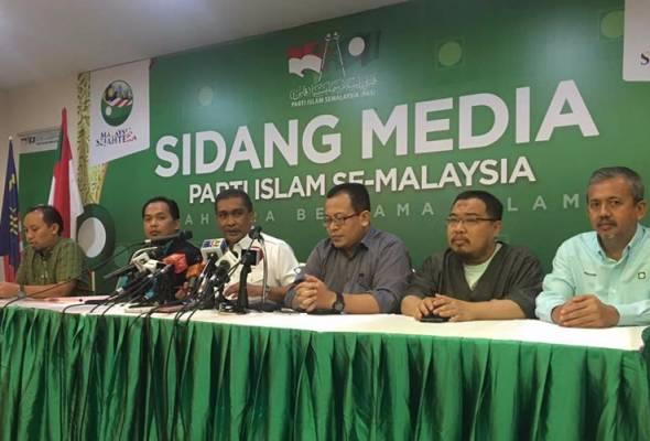Sah! Abdul Hadi Awang tidak pertahan DUN Rhu Rendang