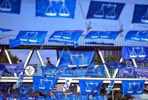 UMNO harus bersih, pemimpin didakwa rasuah perlu tarik diri pada PRU15 - Bastien