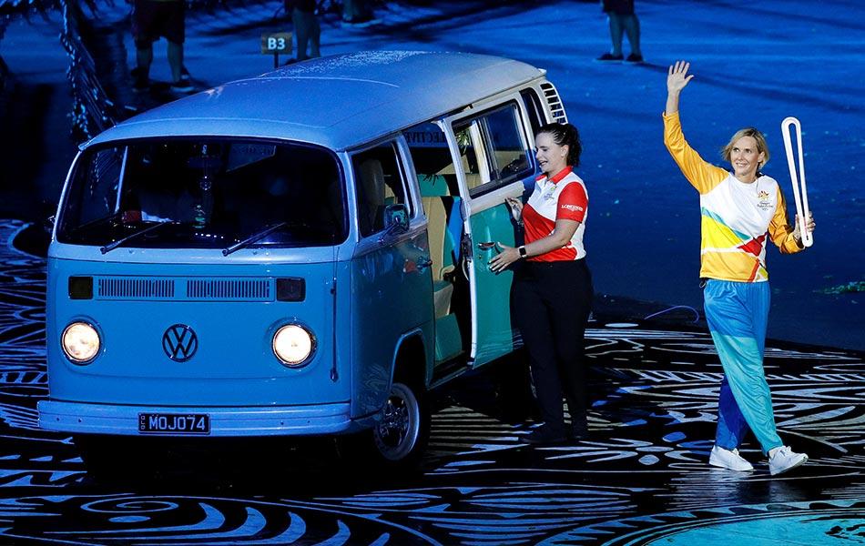 Commonwealth Games, sukan komanwel, Gold Coast, Australia,