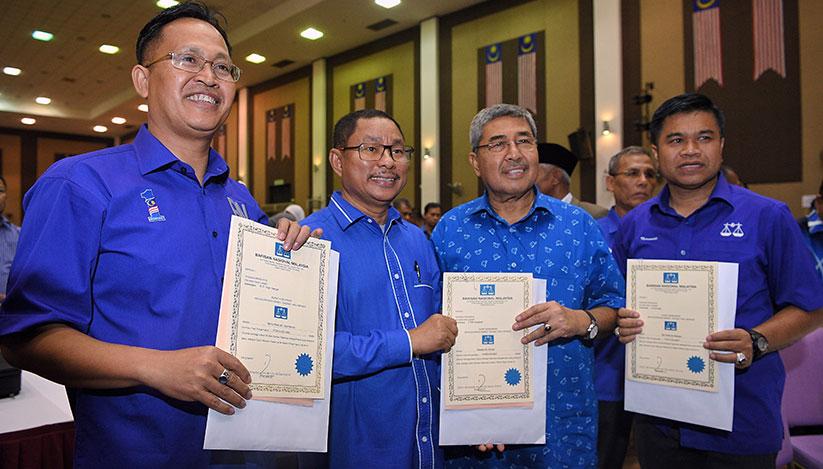 Calon Bn Kedah Berdebar Tunggu Penamaan Calon Esok Astro Awani