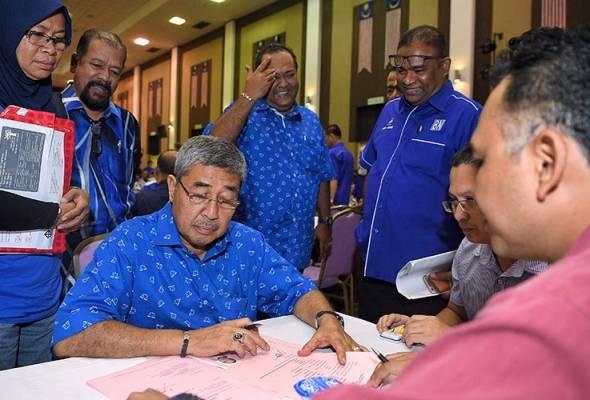 Senarai Calon Pru14 Kedah Dan Keputusan Parlimen Dun