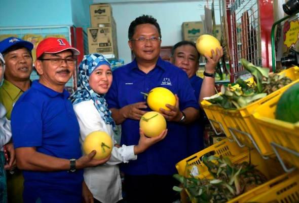 Tun Mahathir obses jatuhkan kerajaan - Rahman Dahlan