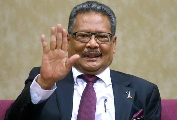 Peguam Negara diminta bercuti - PM