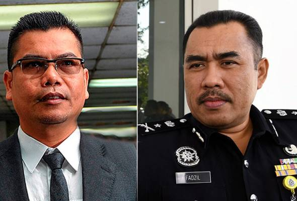 Polis Selangor perhebatkan pemburuan Datuk Jamal