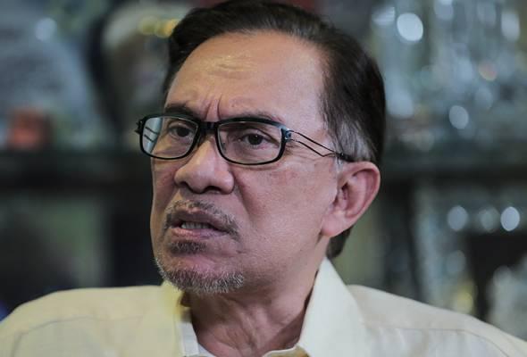 Anwar semakin pulih - Wan Azizah