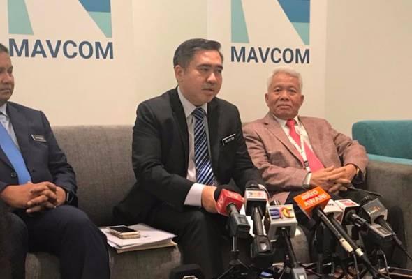 Jangan bandingkan kes MH370 dengan 1MDB - Anthony Loke