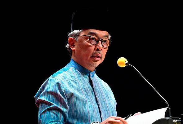Tengku Abdullah sedih, simpati kematian Muhammad Adib