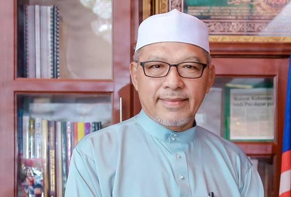 Kelantan hanya terima wang ehsan, bukan royalti - MB