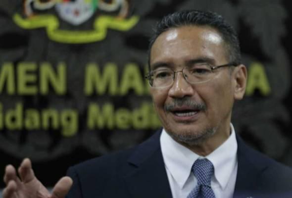 Hisap vape di Dewan Rakyat, Hishammuddin digesa mohon maaf secara rasmi