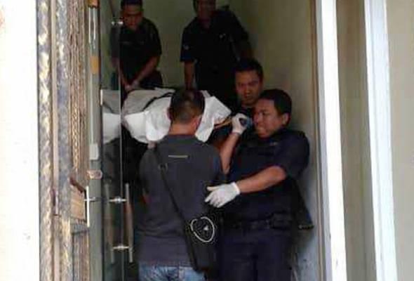 Peguam mati di pejabat akibat serangan jantung