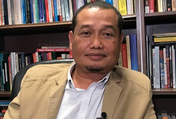 Pendirian Sabah dan Mohd Shafie demi kepentingan rakyat, negeri - Dr Zaini